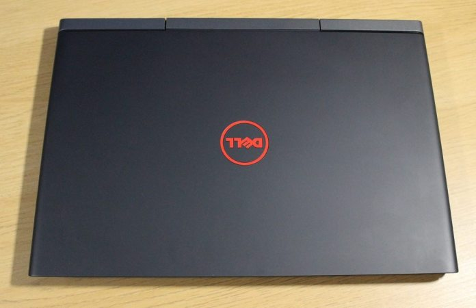 dell inspiron 15 7000 top