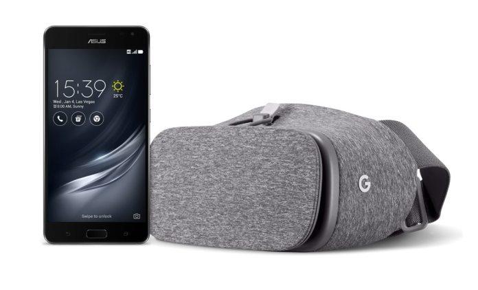 ASUS ZenFone AR_Google Daydream 1000px