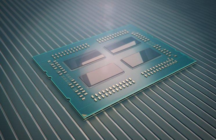AMD Launches EPYC™ Datacenter Processor