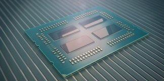 AMD EPYC naples feature