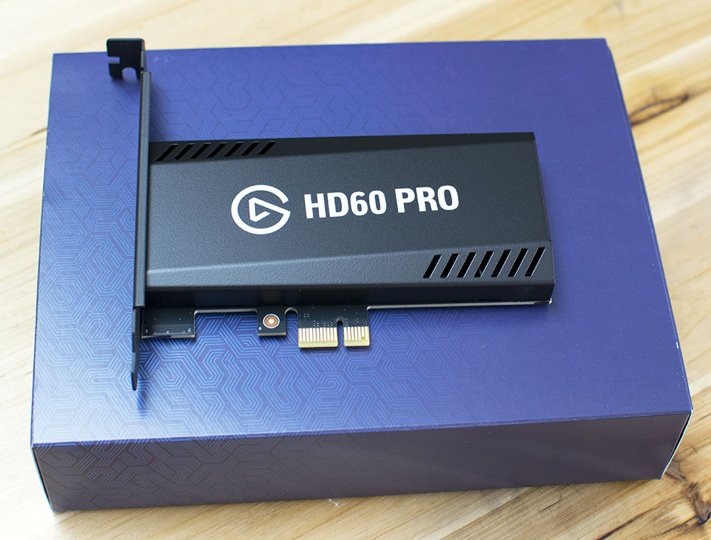 Elgato Game Capture HD60 PRO Review | Play3r