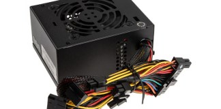 Kolink SFX 450W Power Supply Review