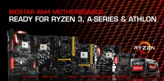 BIOSTAR RYZEN 3 Compatibility Feature