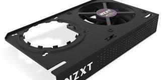 NZXT Kraken G12 GPU Review