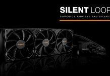 bequiet silent loop 360 feature