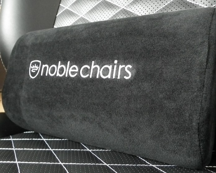 noblechairs ICON lumbar