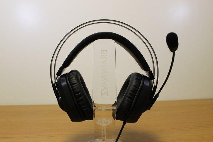 CM Masterpulse MH320 headset front