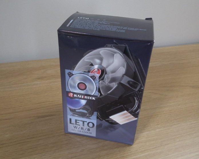 Raijintek Leto box