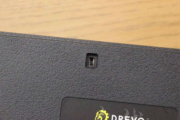 drevo calibur bluetooth power switch