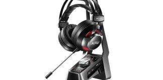 ADATA XPG EMIX H30+SOLOX F30 Feature
