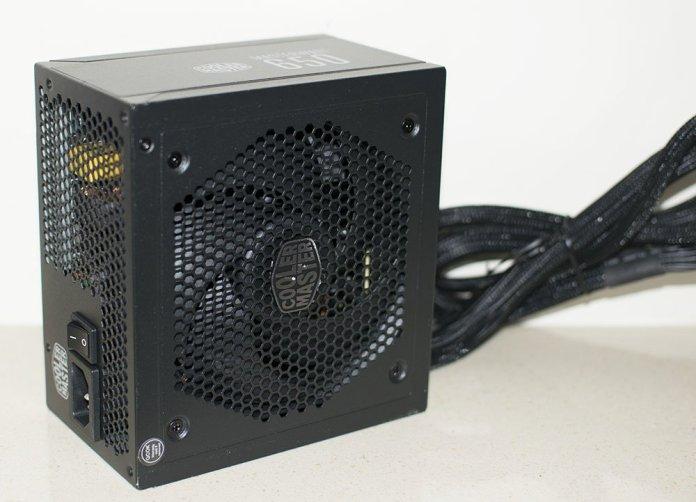 Cooler Master Masterwatt 650 PSU Review 5