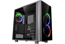 Thermaltake View 31 RGB feature