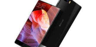 Bluboo S1 feature