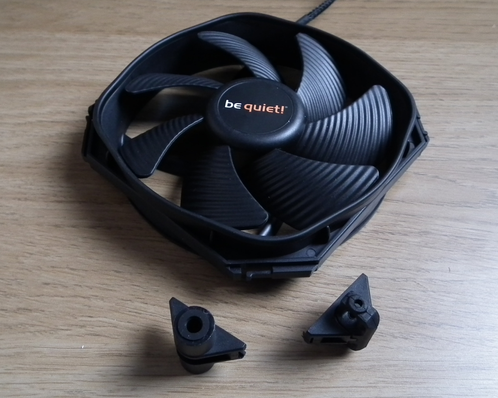 What's The Best 120mm Case Fan For Your PC? - 120mm Fan Comparison