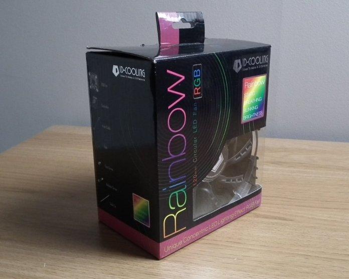 id cooling box