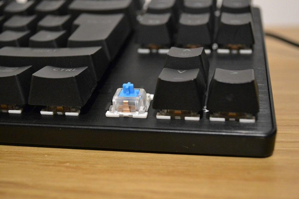 Drevo Tyrfing V2 Ten Keyless Keyboard Review | Play3r