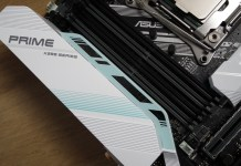 asus prime x299-a io shield