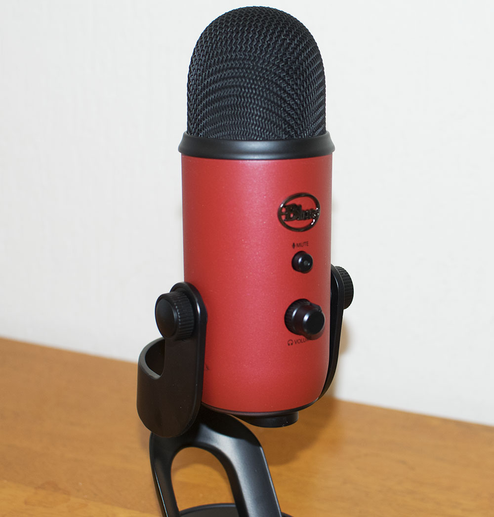 Blue Yeti Microphone Review | Play3r
