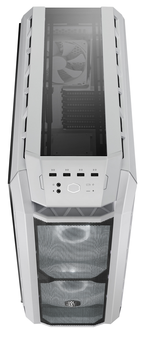 H500P MESH WHITE_front and top-light_White small