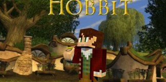 minecraft hobbit feature