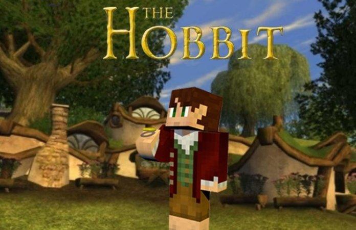 minecraft hobbit feature