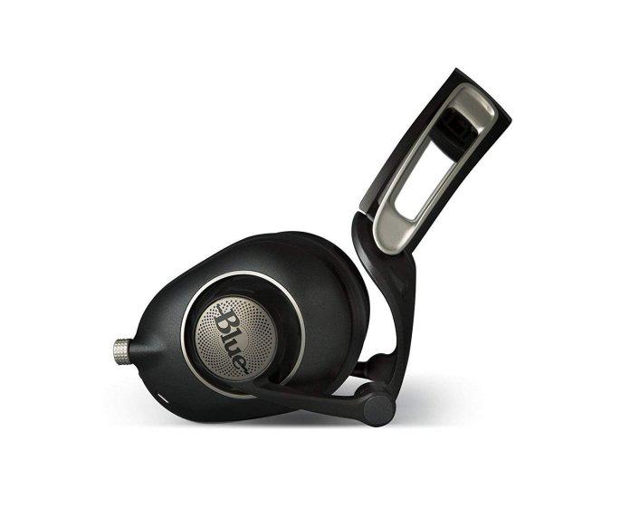 Blue Sadie Headphones Review 2