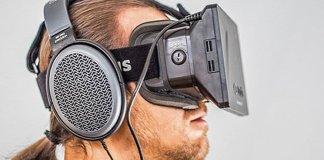 Oculus Rift by theglobalpanorama