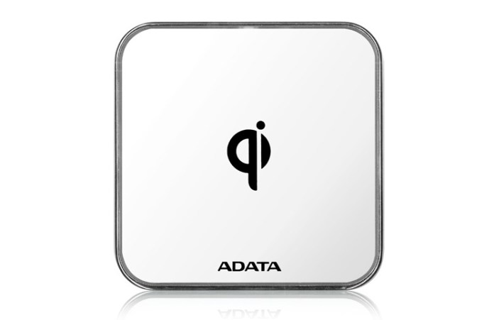 ADATA CW0100-Wireless Charging Pad