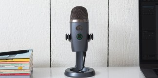 Blue Yeti Nano Feature