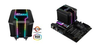 Cooler Master Wraith Ripper CPU Cooler Release