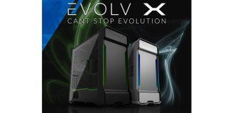 Phanteks Evolv X Feature