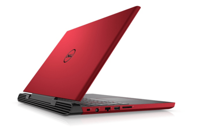 Dell Inspiron G5 15 Gaming Laptop 2
