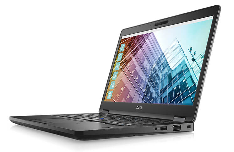 Dell Latitude 5491 Notebook Review | Play3r