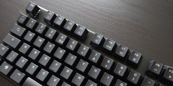 ROCCAT SUORA FX RGB Keyboard Main 2