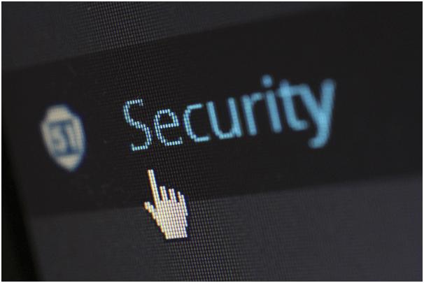 DDoS attacks security