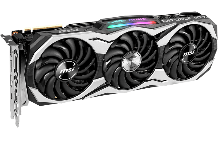 MSI RTX 2080 Duke OC Graphics Card Review | Play3r