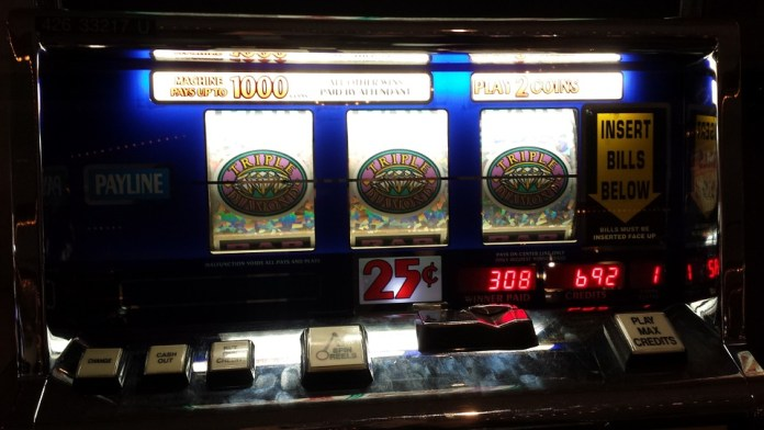 Good Facts About Slot Machines: Gaming Is Booming