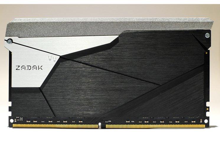 New ZADAC SHIELD DC Double Capacity DDR4 32GB 3600MHz | Play3r