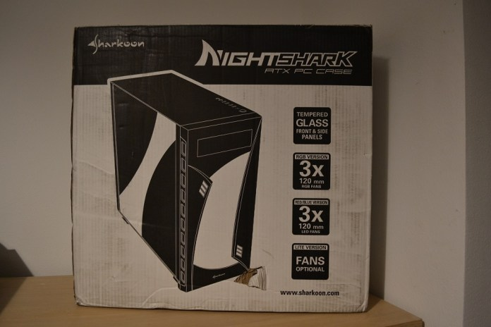 Sharkoon NightShark Case (1)