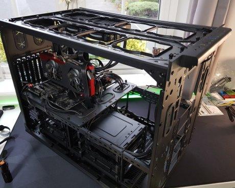 Thermaltake Level 20 XT Build 1