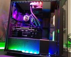 NZXT Build RGB