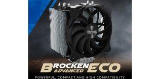 Alphenfohn Broken ECO Advanced Feature