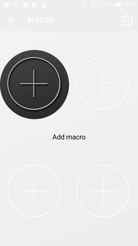 tt itake mobile app macros