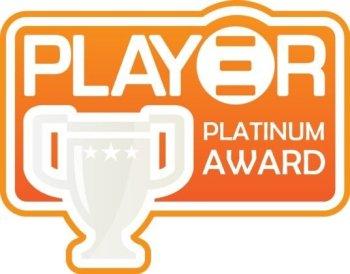 tt level 20 keyboard platinum award