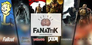 Fanattic Bethesda Gaming titles