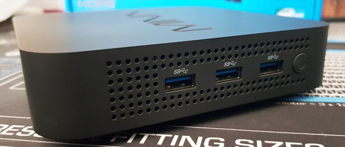 Minix Neo N42C-4 Mini PC Review 2