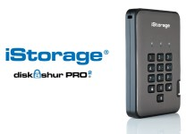 iStorage diskAshur Pro2 feature