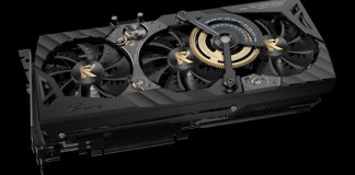 COLORFUL iGame GeForce RTX 2080 Ti KUDAN