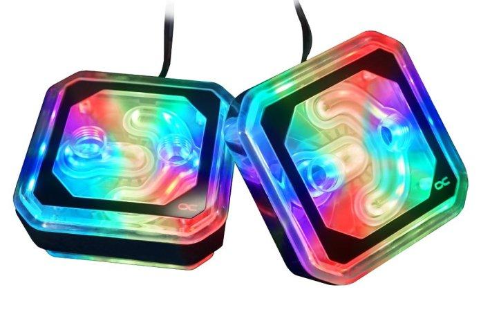 Eisblock XPX Aurora