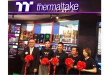 Thermaltake TT Concept Store Grand Opening in Malaysia